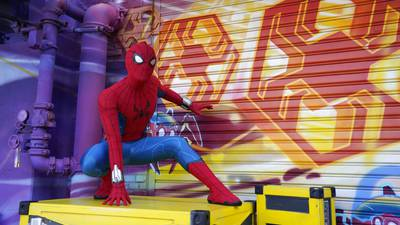 Disney files lawsuits to keep full rights to Marvel characters