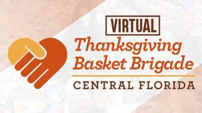 Virtual Basket Brigade Central Florida