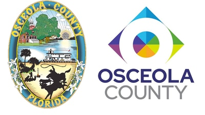 Video: School board member launching contest for students to design new Osceola County logo