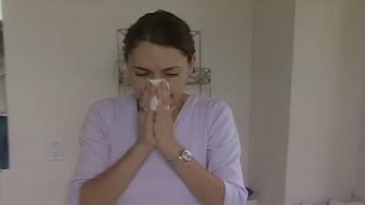 Video: 'A critical season': Experts warn flu season could be worse this year