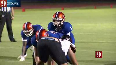 VIDEO: Astronaut, Space Coast go for their first win of the season
