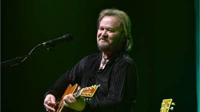 Travis Tritt: What you need to know