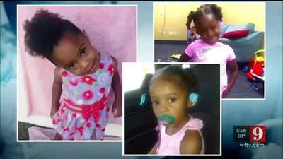 VIDEO: Brevard County case worker recalls getting call 4-year-old died in foster care